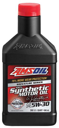 5W-30 amsoil