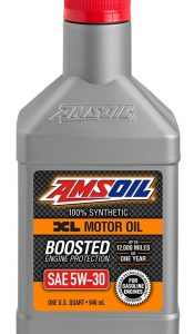 SAE 5W30 XL Synthetic Motor Oil