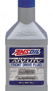 Amsoil Synthetic ATV/UTV Front Drive Fluid