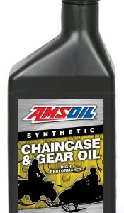 Amsoil Synthetic Chaincase & Gear Oil