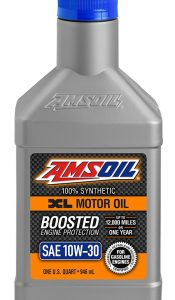 XL 10W-30 Synthetic Motor Oil