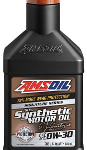 amsoil 0w30 engine oil