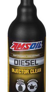 Amsoil Diesel Injector Clean