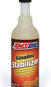 Amsoil Gasoline Stabilizer Code AST