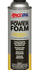 amsoil Power Foam®