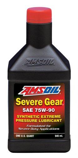 Amsoil Severe Gear® 75W-90