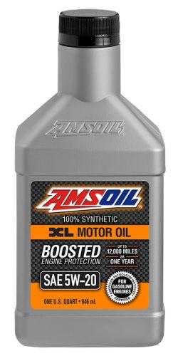5w20 amsoil motor oil