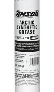 amsoil graisse synthetique Arctic