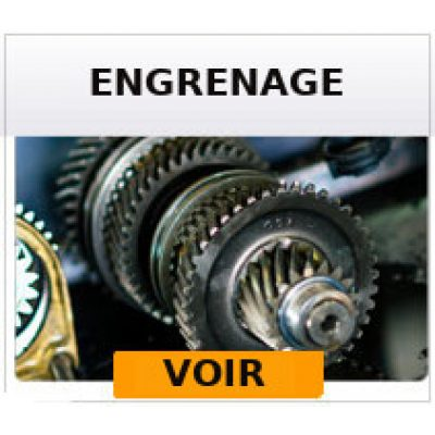 Huiles d'engrenage