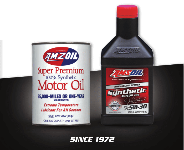 Income Opportunities for AMSOIL Dealers!
