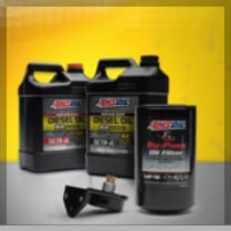 amsoil commercial account - discount
