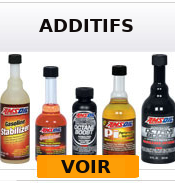 Additifs de carburant