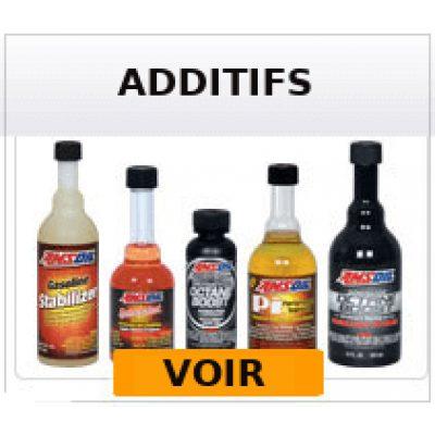 Additifs pour carburant