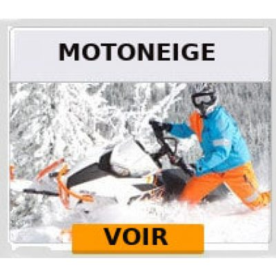 Motoneige