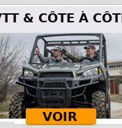 Huile à moteur pour VTT et Côte à Côtes