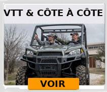 VTT & Côte à Côte