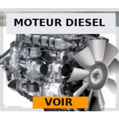 Moteurs Diesel