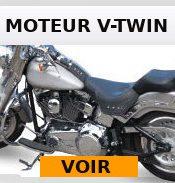 Huile Harley-Davidson