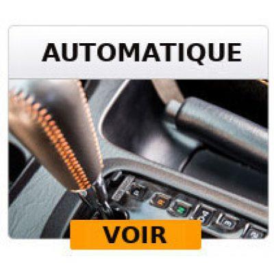 Fluide pour Transmission Automatique