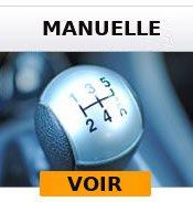 Fluide pour transmission manuelle