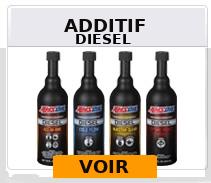 Additifs de carburant Diesel