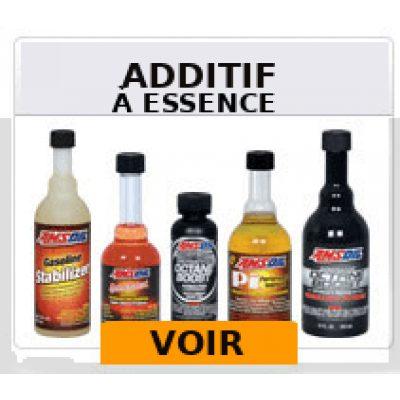 Additifs pour carburant à essence
