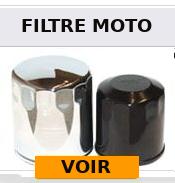 Filtre pour Motocyclette