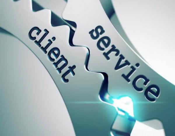 Service Client Amsoil